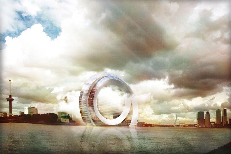 The Dutch Windwheel