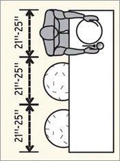 Bar Stool Height, width_guide