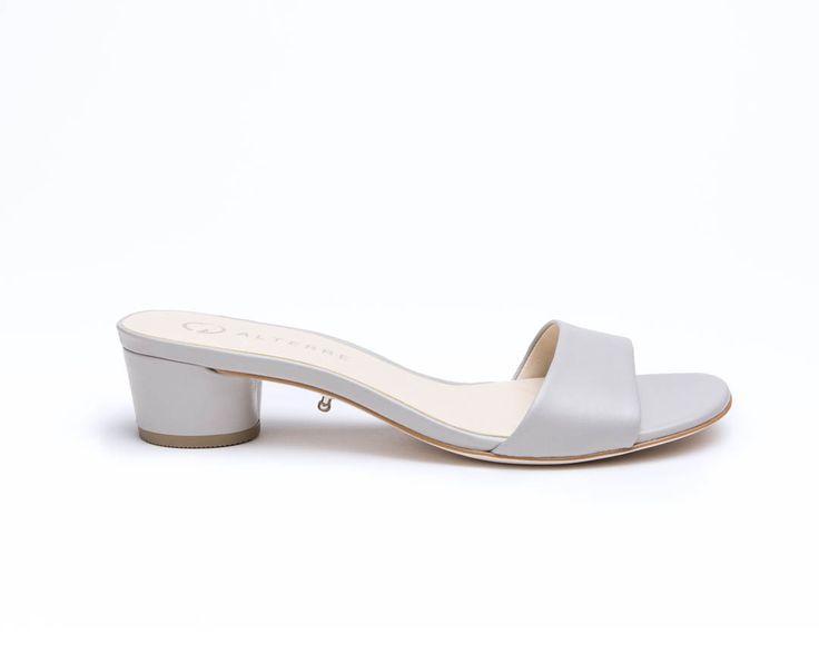 Grey Sandal Starter Kit