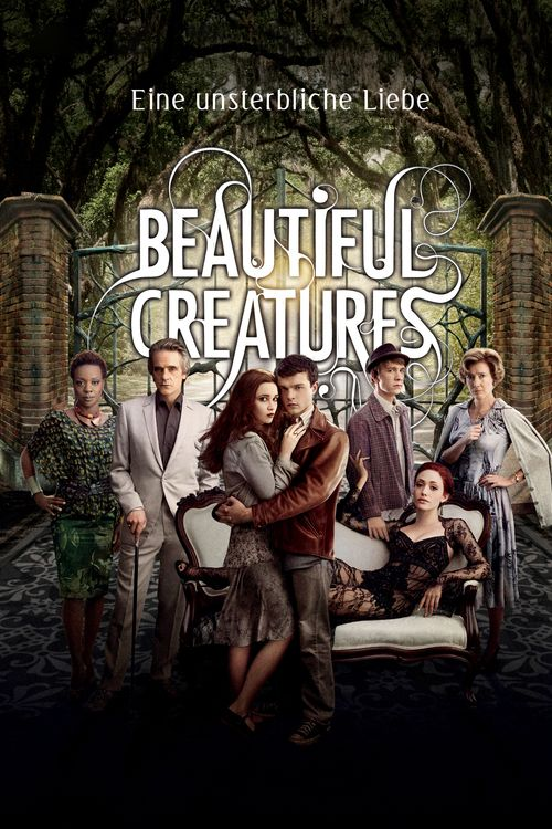 Beautiful Creatures (2013) Full Movie Streaming HD