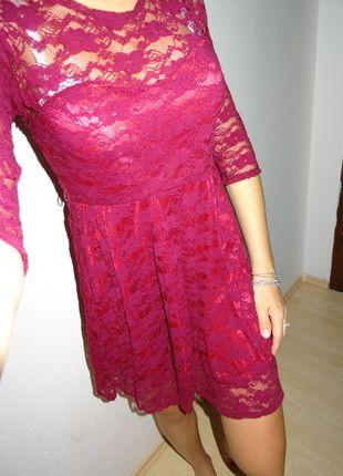 Kupuj mé předměty na #vinted http://www.vinted.cz/damske-obleceni/kratke-saty/9250324-krajkove-saty-asos