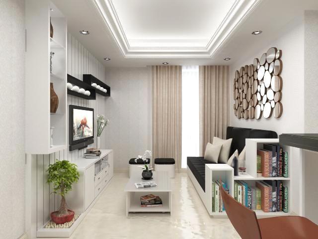 Jasa Arsitek Interior Desain Visualisasi 3D