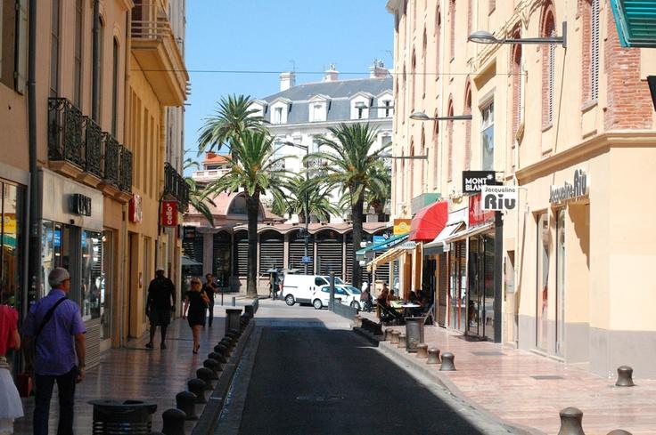 Perpignan, France