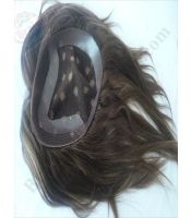Human Hair Pieces | Men Toupees