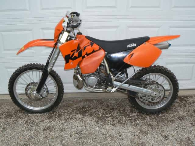 best 25+ ktm 200 exc ideas on pinterest | ktm dirt bikes, ktm exc