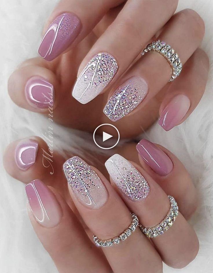 Love it nail dedigns #acrylicnails #acyrliccoffinnails #nailideas