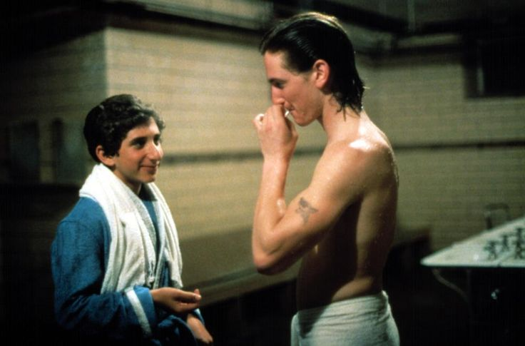 film gay 1983 americano