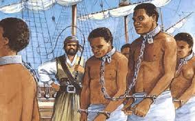 16 – Nicolás de Ovando importó por primera vez esclavos africanos en La Española, a partir de 1502,  ya que según las leyes de entonces los indígenas americanos no podían ser tratados como esclavos.