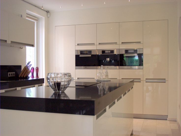 89 best keuken images on pinterest - Eetkamer keuken ...