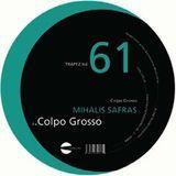 Colpo Grosso [12 inch Vinyl Single]