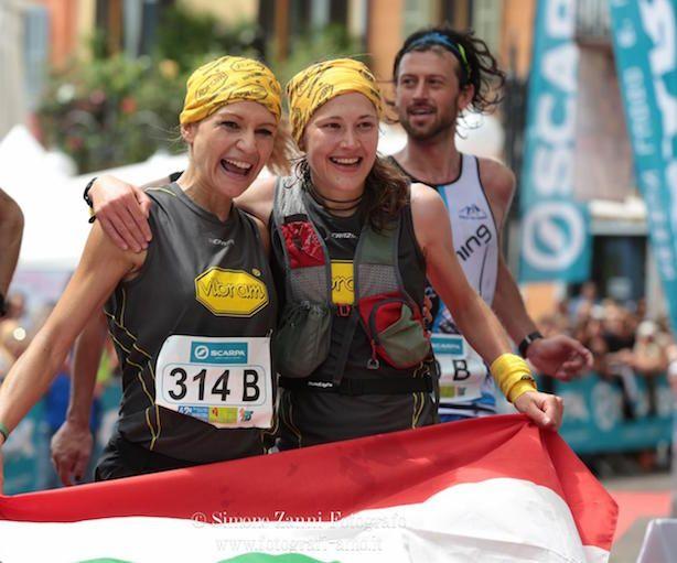 MARATONA DELLA VALLE INTRASCA 2016: LE COPPIE COMAZZI-MINOGGIO E CRIVELLI-BAYKOVA, VINCONO CON RECORD. BRIZIO E TRISCONI PRIMI NELLA PROVA MISTA Non poteva che terminare con due record la spettacolare 42^Maratona della Valle Intrasca: se ormai era certificato che per numero di partecipanti entrambi i record di iscritti erano stati ampiamente battuti, ai riscontri cronometrici hanno …