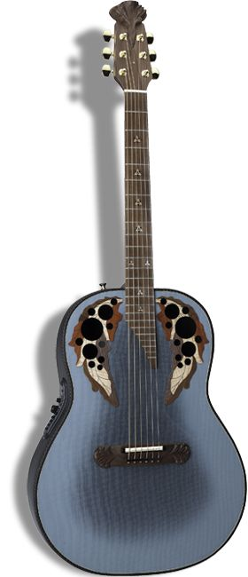 Ovation Guitars