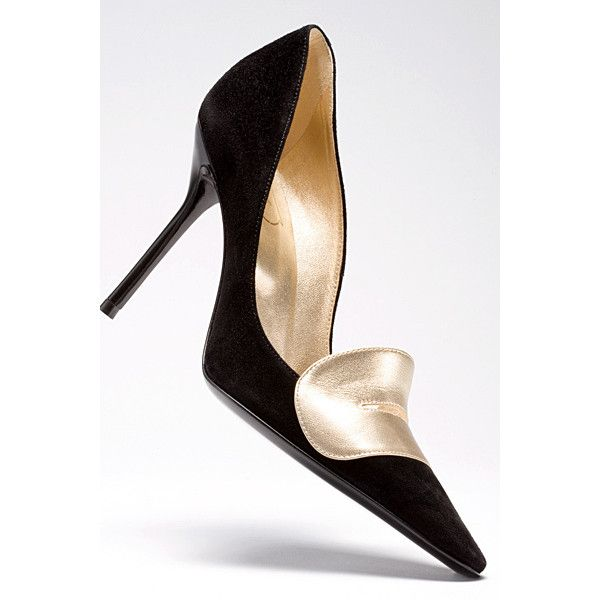 Roger Vivier - Shoes - 2010 Fall-Winter, found on polyvore.com