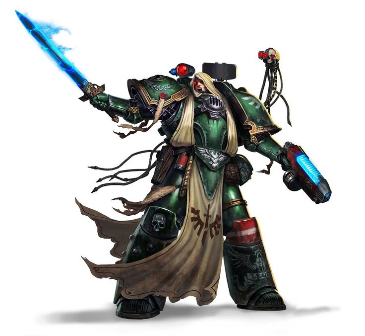 515 best wh40k images on pinterest space marine war hammer and yet another work for eternal crusade this time a dark angel with plenty of pretty toys master of relics dark angels fandeluxe Choice Image
