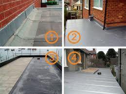 tyes of roofings