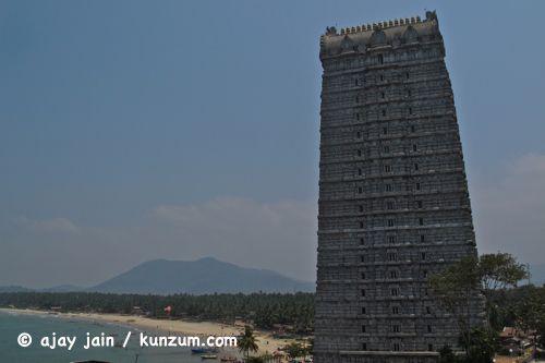 Murudeshwar – World's highest Shiva statue and Rajagopuram The Great Arabian Sea #Drive Day 20 - http://www.myeffecto.com/r/1mA_pn