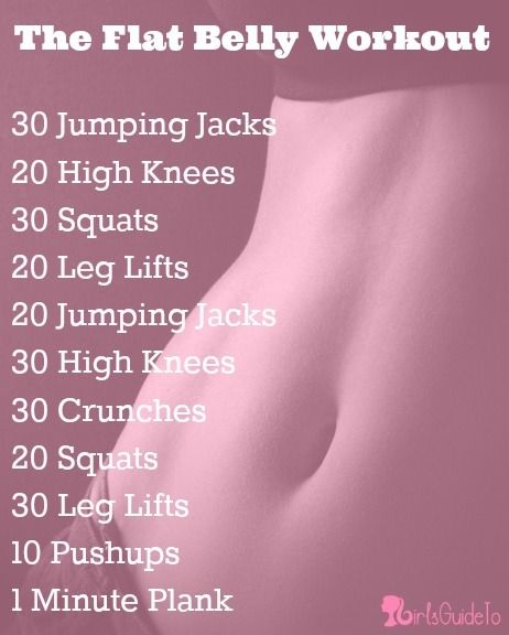 DIY Flat Belly Workout fitness motivation weight loss exercise diy exercise exercise quotes healthy living home exercise diy exercise routine exercise quote ab workout fat loss 6 pack