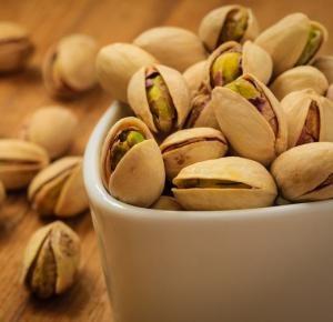 Pistachios nutrition facts & health benefits. https://www.budonation.com/nutrition-fact/137/pistachios-nutrition-facts-health-benefits