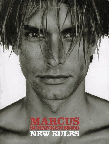 Marcus Schenkenberg: New Rules by Gianni Versace. $12.23. Publisher: Universe Publishing; 1st edition (September 15, 1997). Author: Marcus Schenkenberg