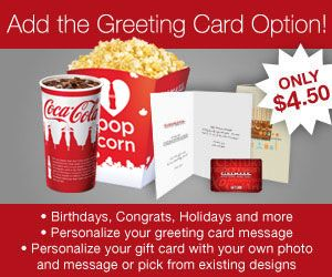 25 unique cinema gift cards ideas on pinterest movie ticket gift cards to cinemark formerly rave in north haven or for holiday cinemas in wallingford qfc svc negle Images