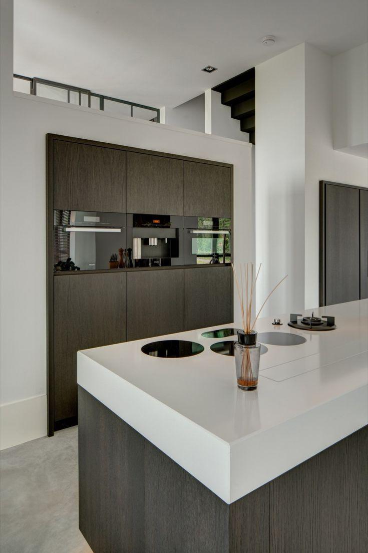 RMR interieurbouw - Puur - Luxe keuken inspiratie