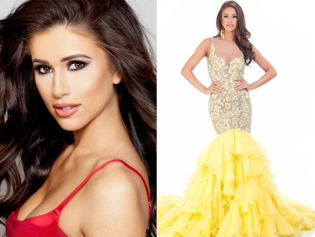 Miss Universe 2014 Early Contestant Favorites - Over 50 beauties from all over the world will compete for the title of Miss Universe 2014. Discover a few early favorites, including Nia Sanchez, Miss USA 2014.