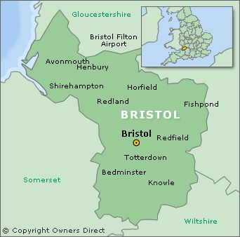 Map Of Uk Bristol.Bristol Map Of Uk Twitterleesclub