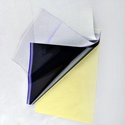 matrizenpapier