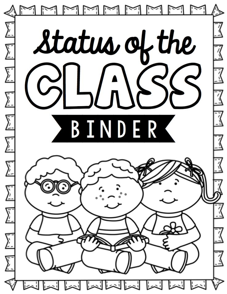 My Favorite Classroom Routine: Status of the Class