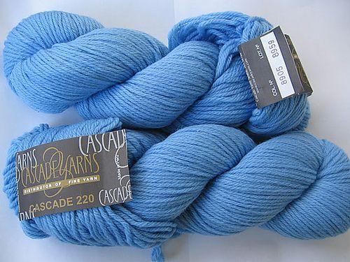 Ravelry: Cascade Yarns Cascade 220®