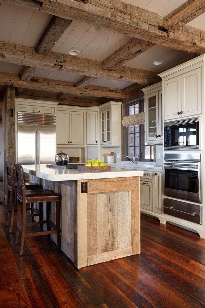 9 best Küche images on Pinterest Country kitchens, Kitchens and - küche aus porenbeton