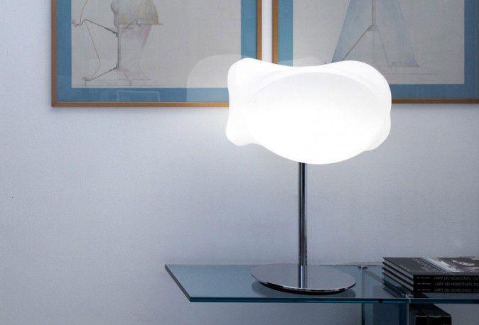 ANTOO table and suspension lamp designed by Julian Pastorino & Cecilia Suarez for FONTANA ARTE.    http://santiccioli.com/en/collections/?filter=product&name=antoo