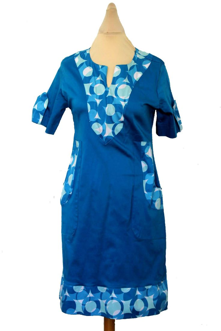 Robe Africaine | Pagne Africain | Robe Wax | Mode Africaine Femme | 53