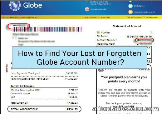 save on more how to find account number