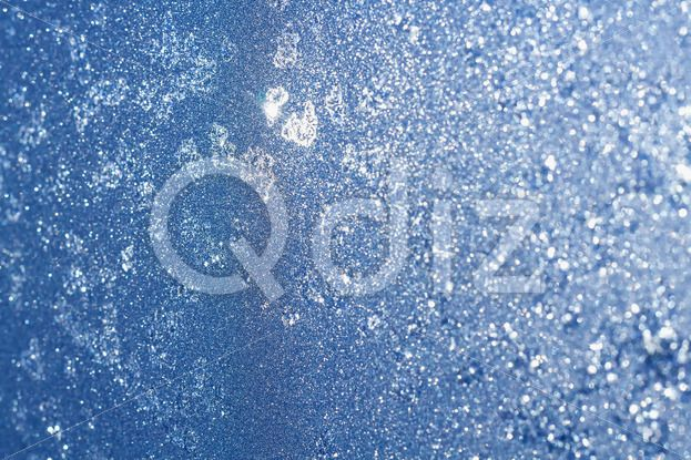 Qdiz Stock Photos | Ice and frost on frozen window,  #abstract #backdrop #background #blue #Christmas #cold #cool #crystal #decoration #effect #fantastic #fantasy #freeze #frost #frozen #glass #glitter #glowing #hoar #ice #magic #natural #new #pattern #scene #season #shiny #snow #texture #tone #tracery #weather #window #winter #xmas #year