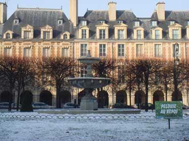 Maison de Victor Hugo: Paris