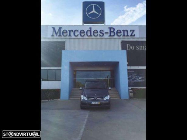 Mercedes-Benz Viano 2.2 CDi Trend preços usados