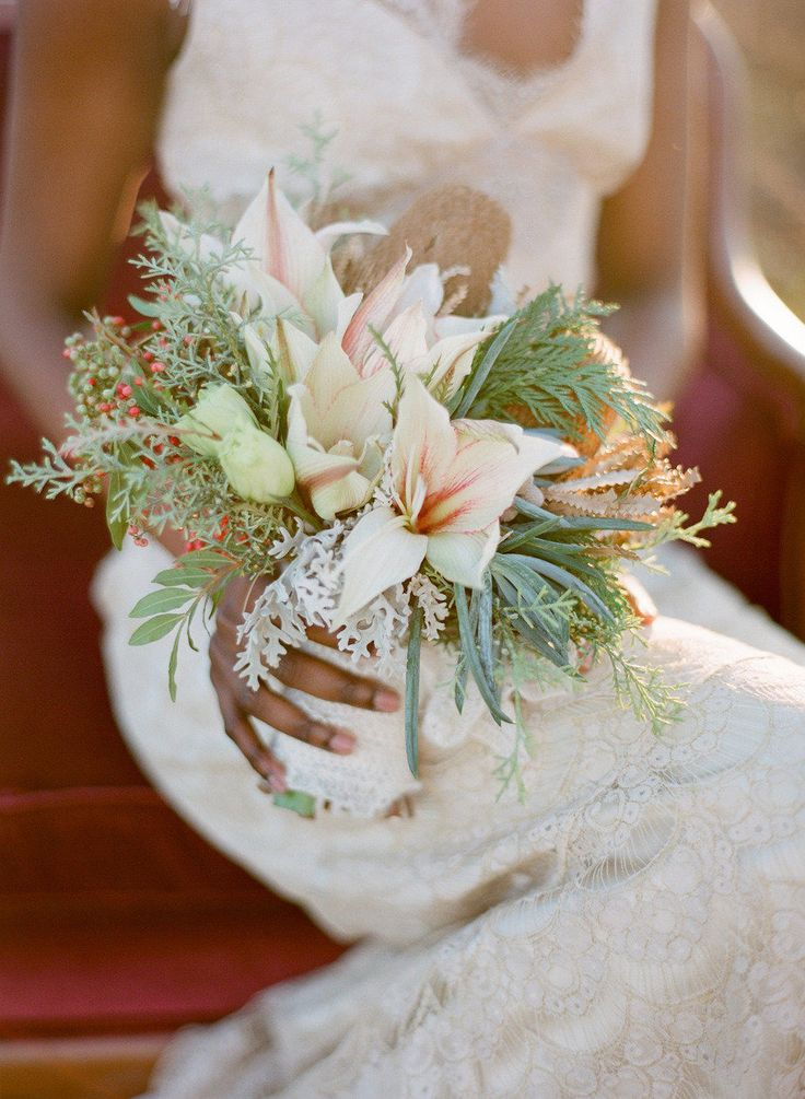 # Wedding Bouquet / Brautstrauss