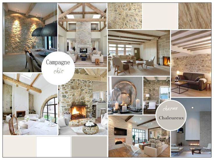 264 best planches de tendance images on pinterest unique home decor planks and trends. Black Bedroom Furniture Sets. Home Design Ideas
