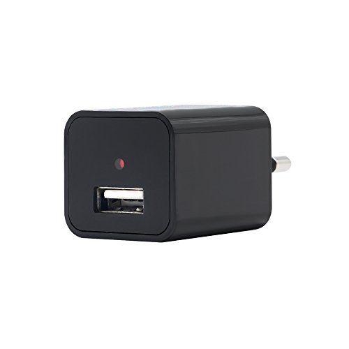 Offerta di oggi - Telecamera Nascosta 1080P HD Wifi Spy ...