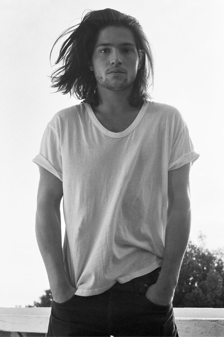 Thomas McDonell- Again, very nommable
