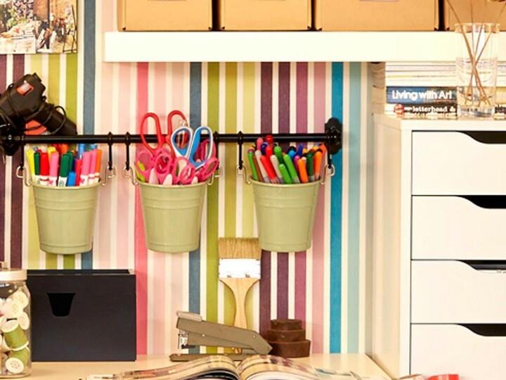 38 best Desk Arrangement Ideas images on Pinterest Home