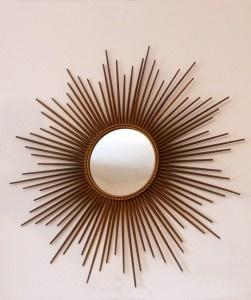 59 best images about flea brocante a chiner on - Miroir soleil chaty vallauris ...