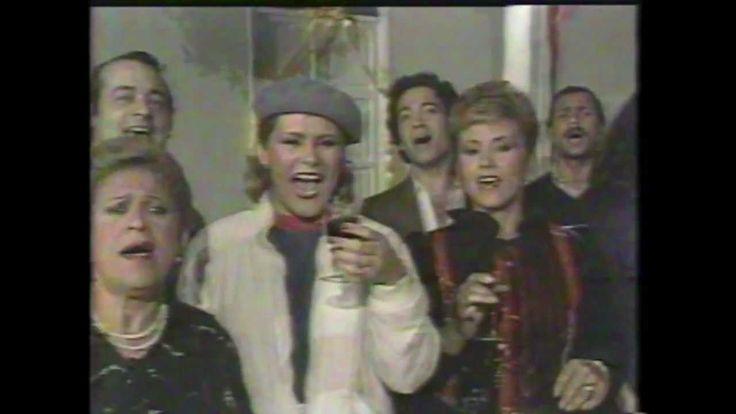 Mensaje Navideño, RCTV 1982.   ~lbk~