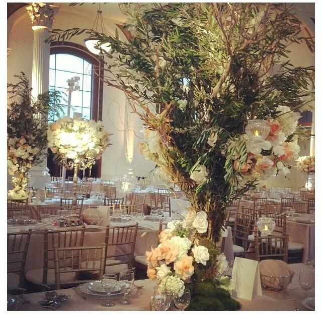 Best images about garden wedding reception on pinterest