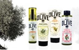 ΣΕΙΡΑ PURE GREEK OLIVE