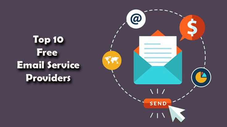 Free email Service Providers that are most Popular and User-Friendly #freeemail #Gmail #Yahoo #Ads2020