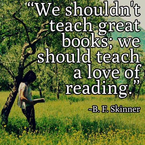 Bf Skinner Quotes: 1000+ Images About Timeless Literary Quotes On Pinterest