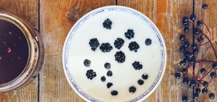 3 Foods That Promote Beauty From The Inside Out (With Recipes)