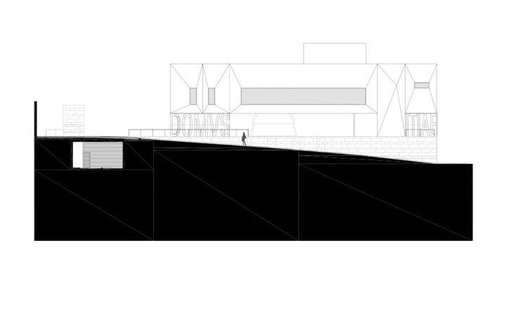 Gallery of Palacio de Justica de Gouveia / Barbosa & Guimaraes Architects - 41